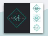 Styles by Misty Dawn  |  Logo Design
