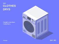 2.5d dryer_Day 001