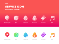Day010_Service icon