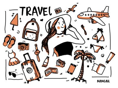 Travel_Doodle