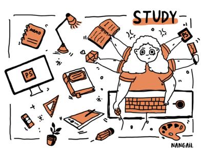 Always Study