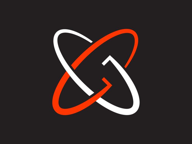 G-G - Galaxy Monogram