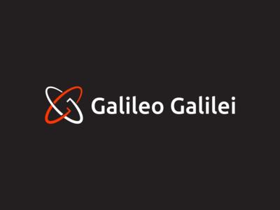 Galileo Galilei Monogram