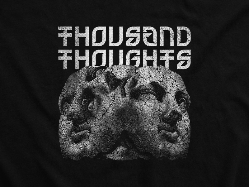 Mask deathcore death metal metalcore typography texture death horror art horror mask merch design merchandise