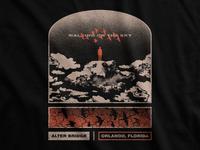 ALTER BRIDGE - Walking On The Sky