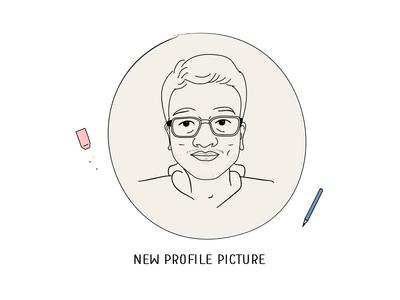New Profile Picture - Bharath Bandaru