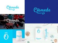 Cosmede Cosmetics Logo