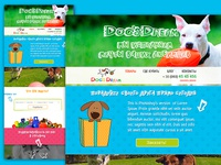 Dogs Dream Design