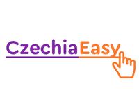 Logo Czechia Easy