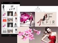 Efir Fashion Design