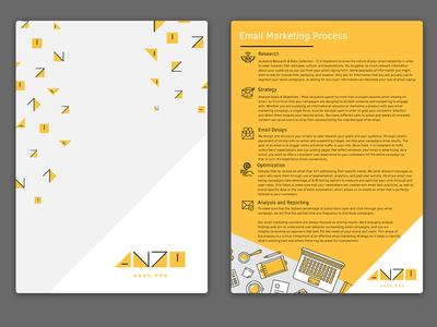 Marketing Presentation for ANZU