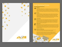 Marketing Presentation for ANZU