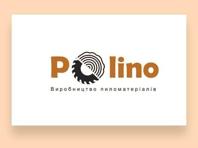 Logo for Sawmill company
