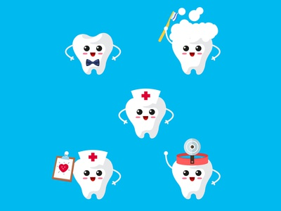 Little Tooth +PSD
