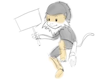 Concept Mascot