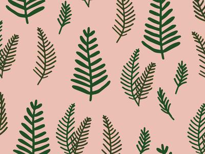 Evergreen Pattern
