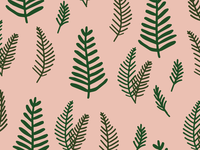 Evergreen Pattern