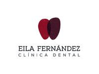 Eila Fernandez Dental Clinic - Brand design
