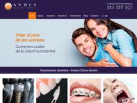 Andes Clínica Dental