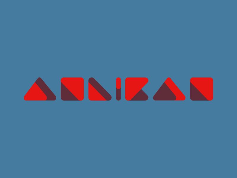 Name Letterform