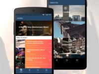 fofomo - Android