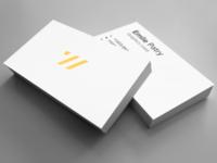 Waterloop Business Cards