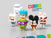 Cubbix
