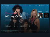 Ü DISCOVER - Mötley Crüe