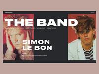 Album Story — Duran Duran