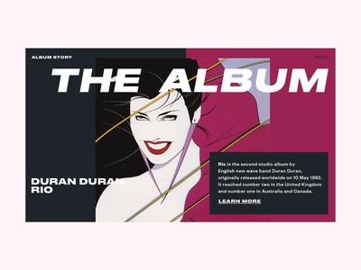 Duran Duran — Rio