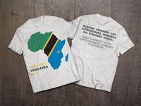 Empower Tanzania T-Shirt