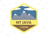 Mt. Java Coffee Co.