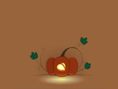 Halloween Animation