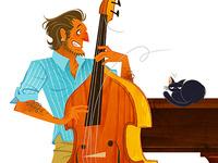 DUO -bass man-