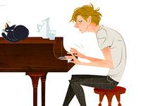 DUO -piano man-