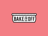 Bake it off logo