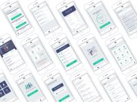 TBS Mobile Factoring iOS app