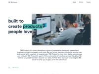 TBS Product Team