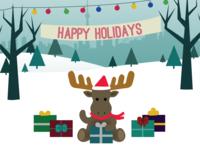 UoftHacks Christmas