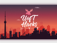 Uofthacks 2018