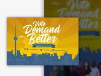 Demand Better