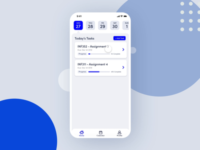 Schedu: Automatic Scheduler for students