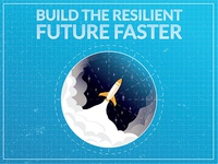 Build The Resilient Future Faster Book Cover