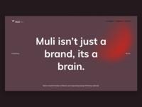 Muli —Quote