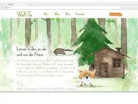 Wakita homepage