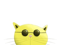 Andrearingli hipster cat fullsize