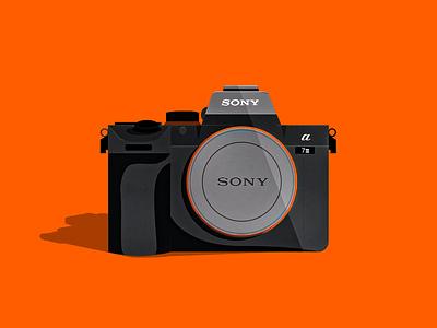 Illustrator Practice Sesh | Sony A7III vector illustration illustrator logo design
