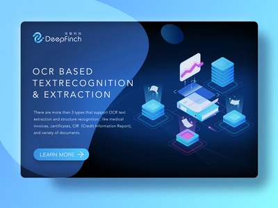 OCR Based TextRecognition & Extraction