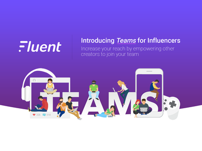 Team of Influencers