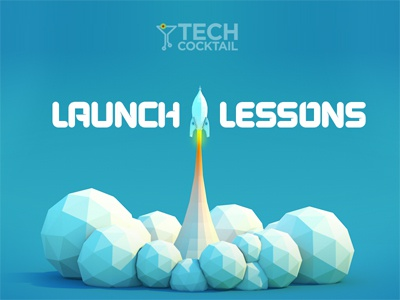 Launch Lessons launch slides deck presentation